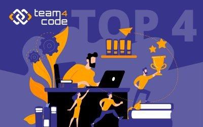 Top 4 soft skills for a software developer