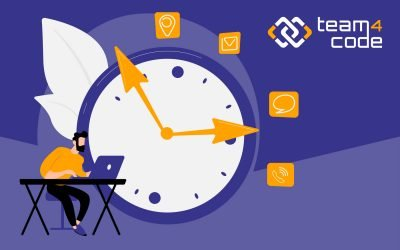 Effective remote work: 8 tips for remote team management